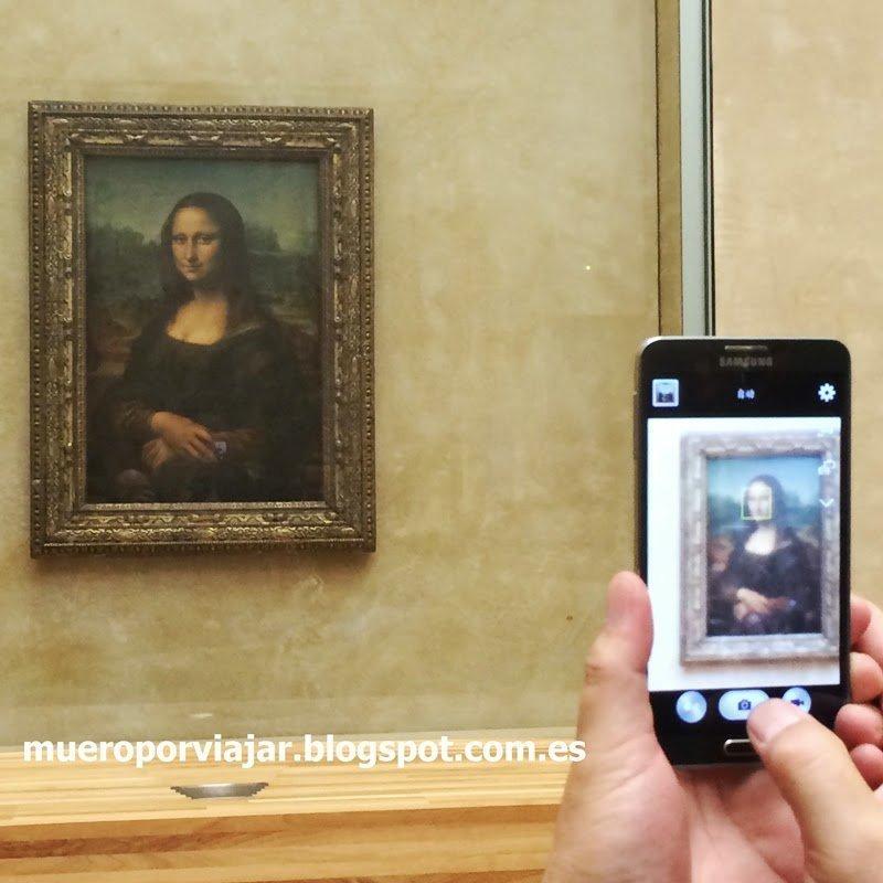 La Joconde, Leonardo da Vinci