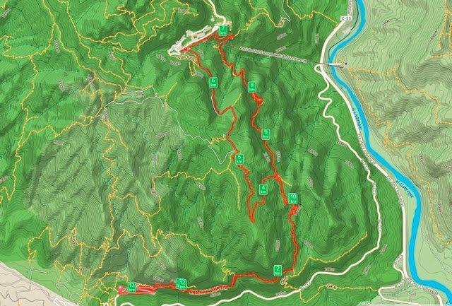 Mapa de Runkeper