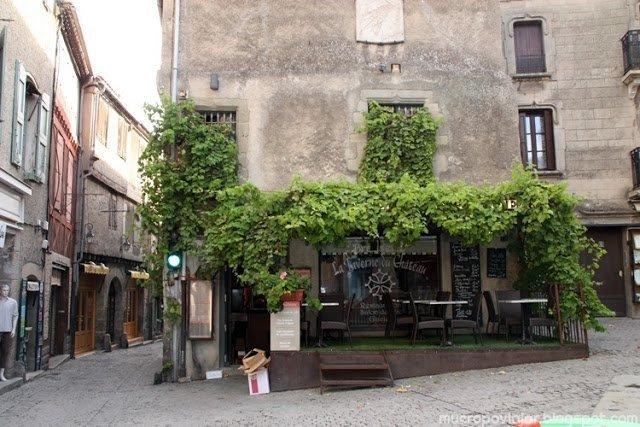Carcassonne mantiene el espíritu medieval