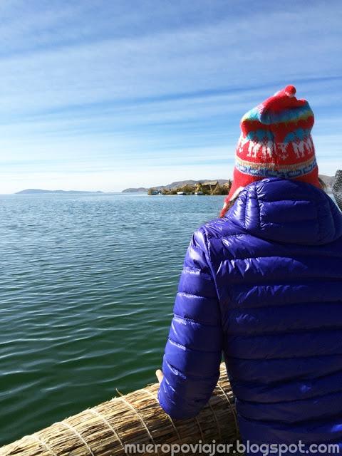 El paseo en barco fue formidable y las vistas del lago son impresionantes