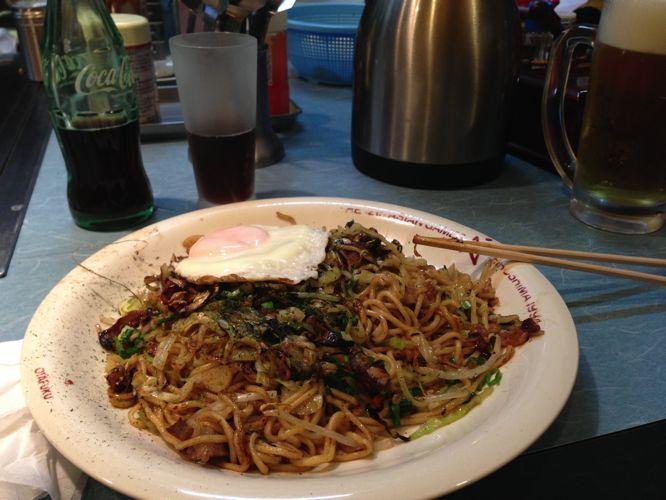 La comida de Japón es especial, sólo la gastronomía ya justifica el viaje