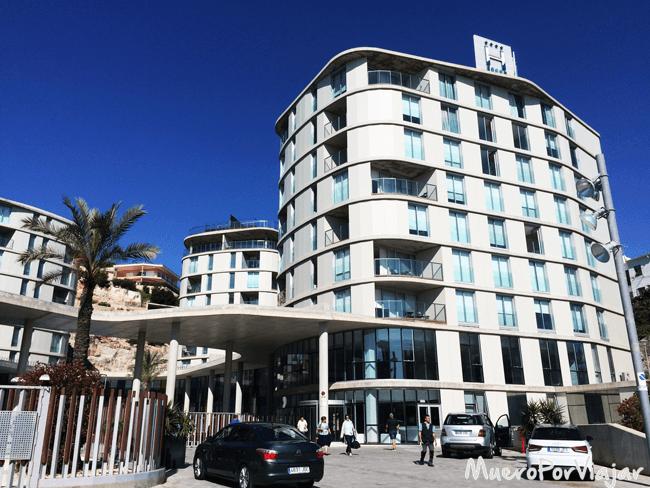 Agora Spa & Resort, Peñíscola (Castellón)