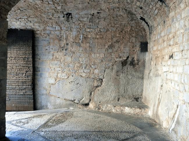 Rincón de Peñíscola que aparece en Juego de Tronos