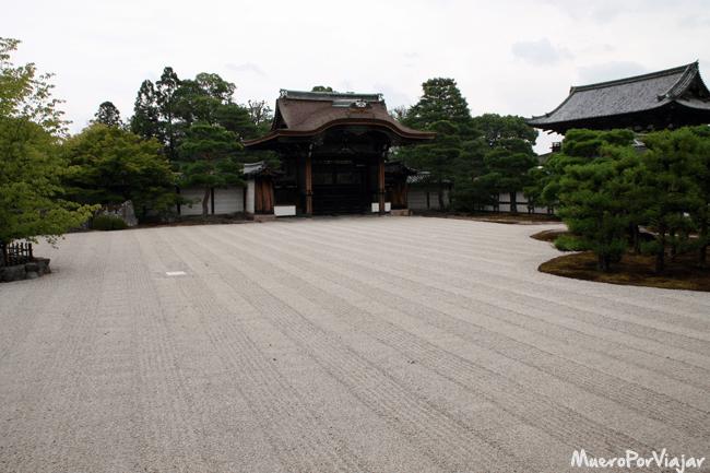 Templo Ninna-ji, Kioto (Japón)