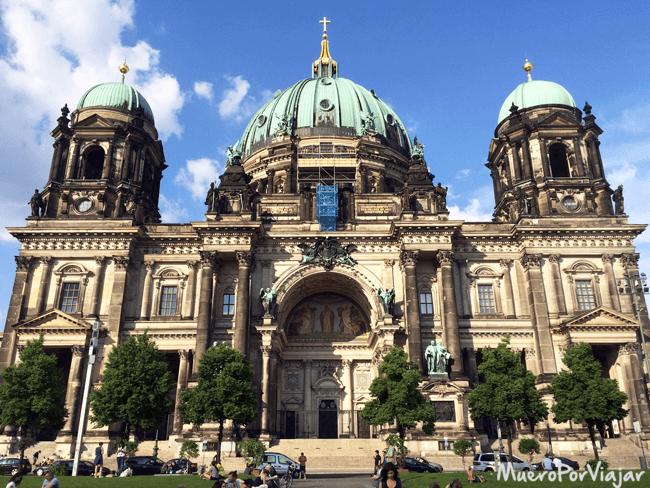 Catedral de Berlín (Alemania)