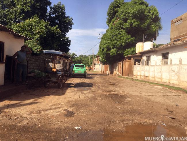 Carretera cubana