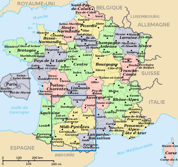 departements_and_regions_of_france