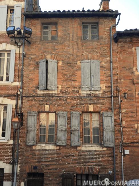 Casa en Albi (Francia)