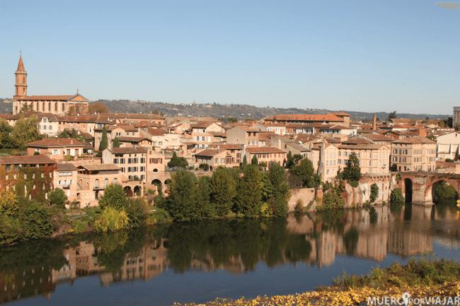 Albi (Midi-Pyrénées)