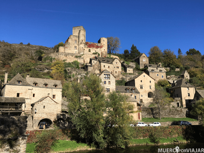 belcastel (Midi-Pyrénées)