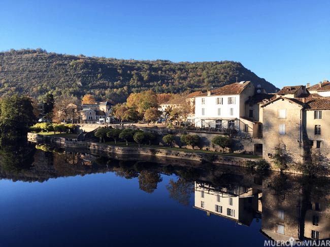Rio de Saint-Antonin-Noble-Val