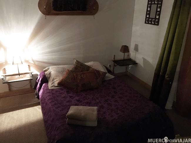 La habitación del terror