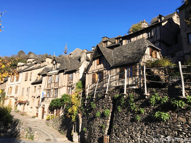 Conques, Midi-Pyrénées