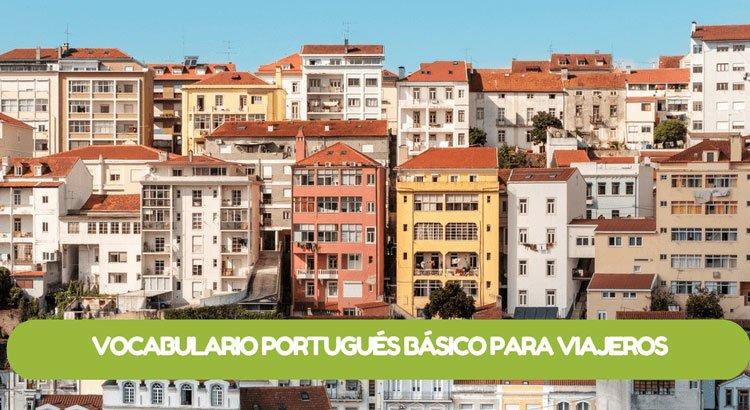 Vocabulario Portugués Básico Para Viajeros