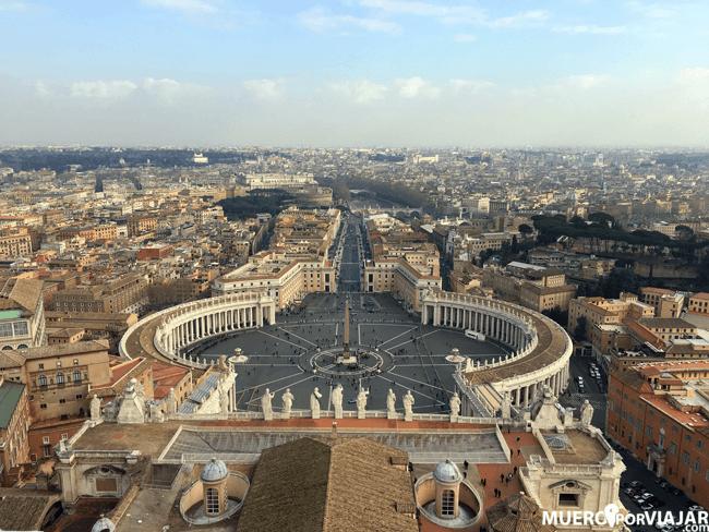 El Vaticano - Roma