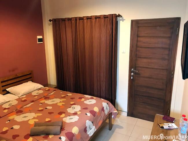 Aloha Hotel (Yogyakarta)