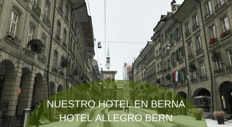Hotel Allegro Berlin