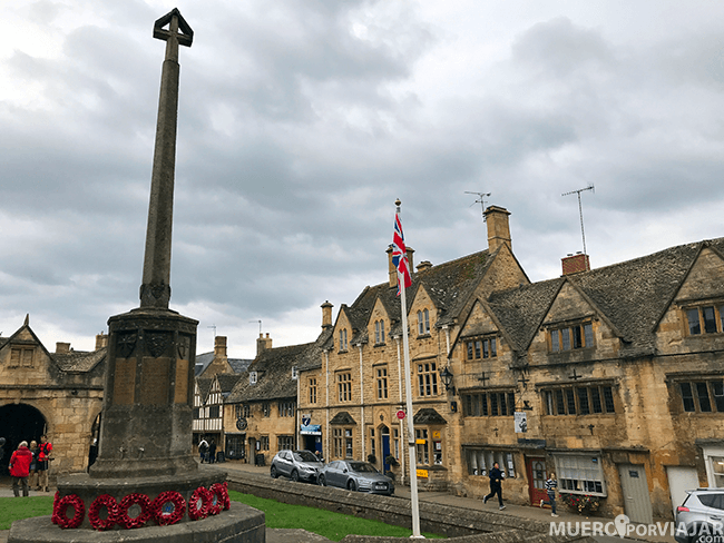 Chipping Campden, uno de los imprescindibles de Los Cotswolds