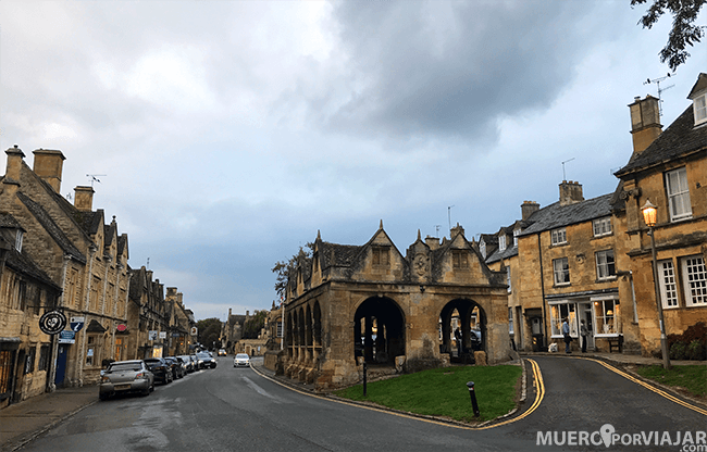 Chipping Campden - Los Cotswolds