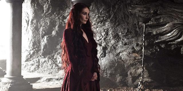 Imagen de Juego de Tronos propiedad de HBO