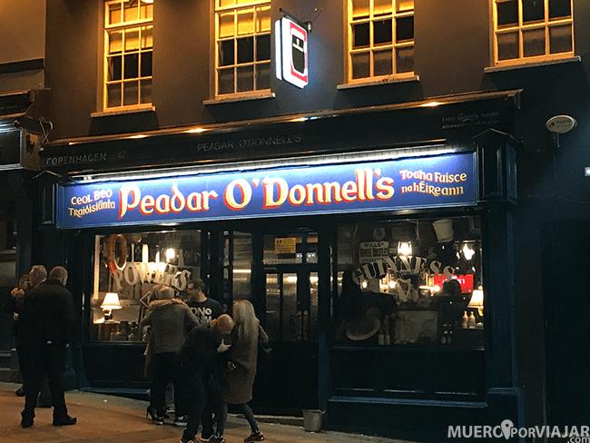 Derry - Irlanda del Norte