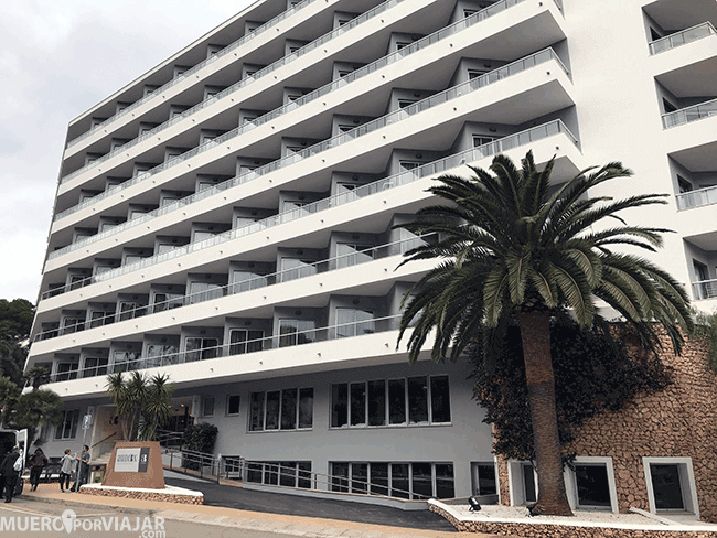 Artiem Audax en Menorca