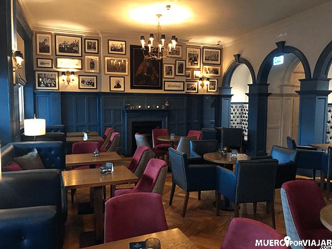 Bishop's Gate Hotel - Derry
