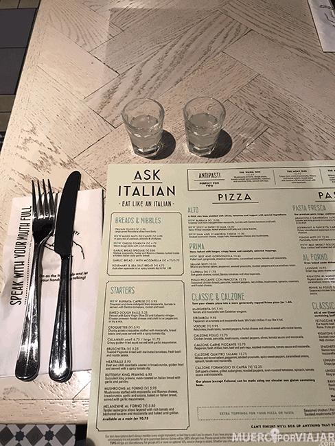 Restaurante en Moreton-in-Marsh - Los Cotswolds