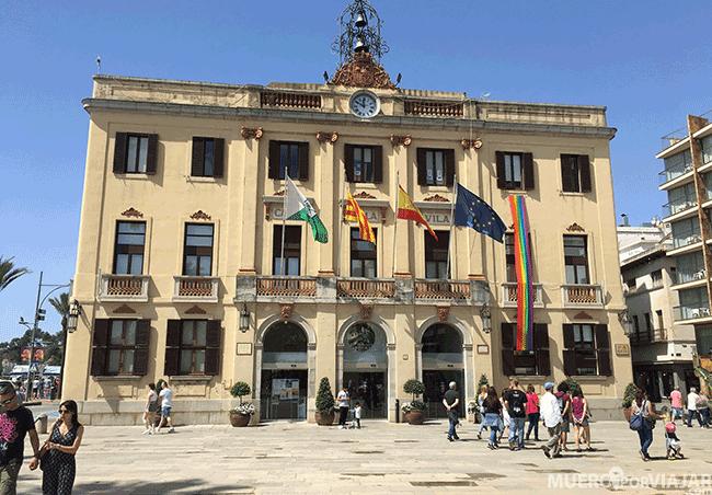 Ayuntamiento de Lloret de Mar