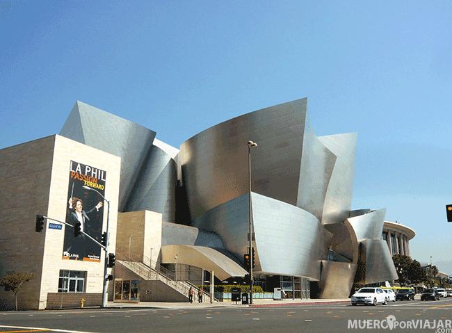 Ayuntamiento de Los Ángeles