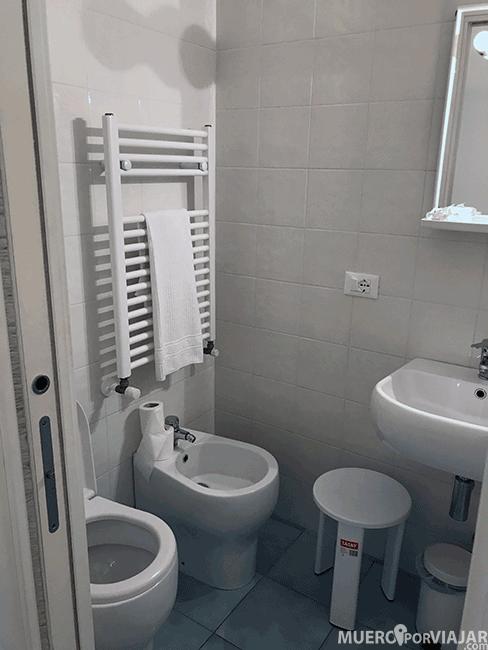 Hotel en Cinque Terre - Viadeibanchi