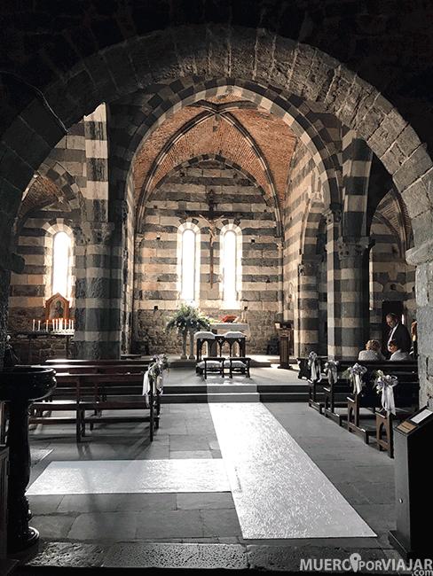 Iglesia de Portovenere