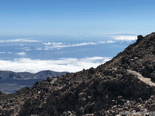 El Teide - Tenerife