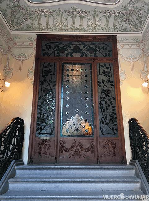 Casa Garriga - Lloret de Mar