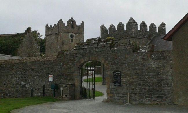 Imagen de Wikipedia de Castle Ward