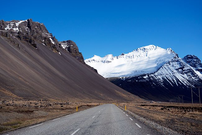 Los paisajes de Islandia son los más espectaculares que hemos visto nen nuestros viajes