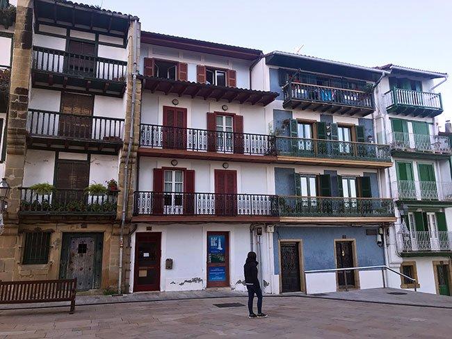 Hondarribia - País Vasco