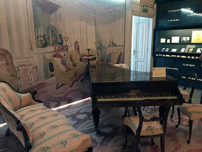 Museo de Chopin