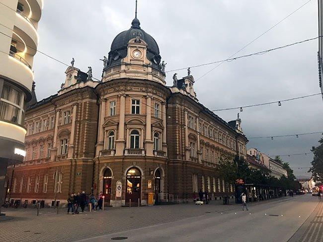 Ljubljana, Eslovenia
