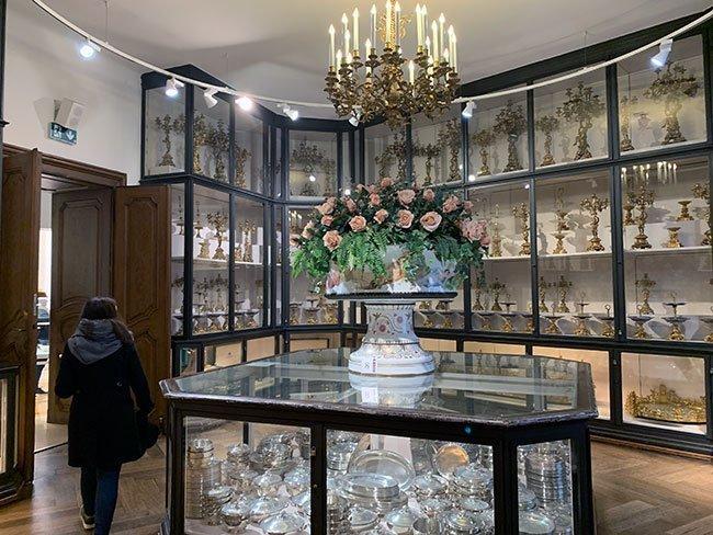 El museo de Sisi Emperatriz