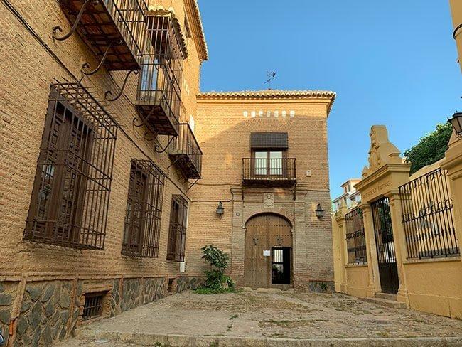 Palacete Julio Visconti