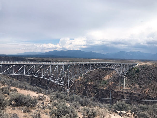 Puente de Rio Grande