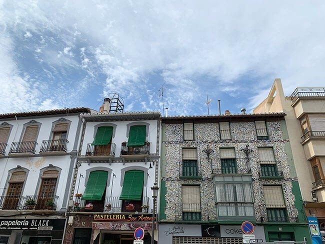 Casas de Baza - Granada