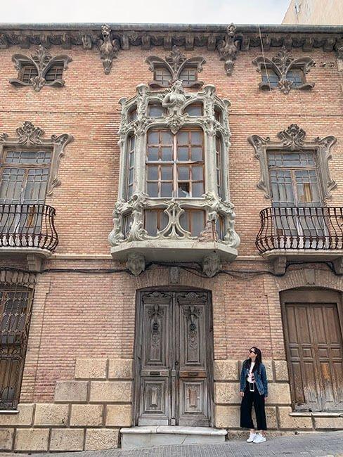 Huéscar - Granada