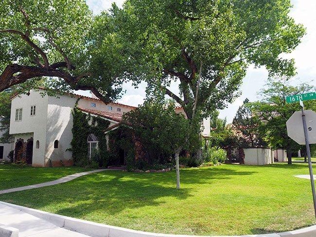 Casa de Jesse Pinkman