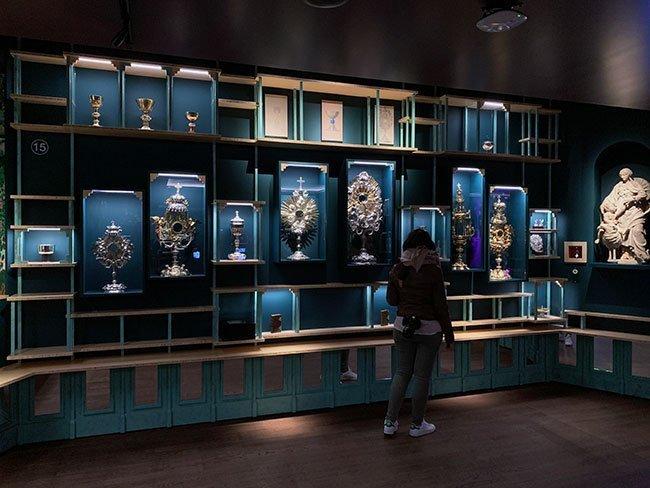 El Museo del Diamante DIVA