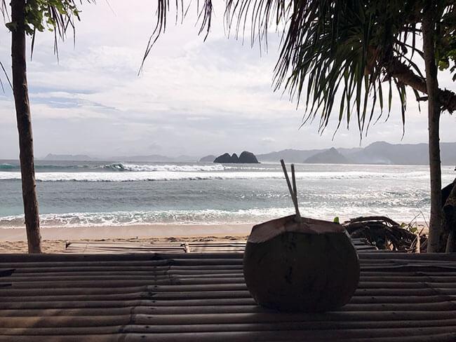 Playa de Mawi