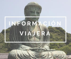 Información viajera