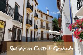 Qué ver en Castril – Granada