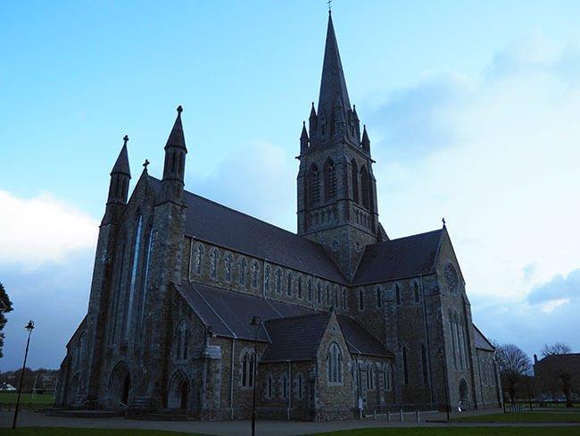 Iglesia de Killarney